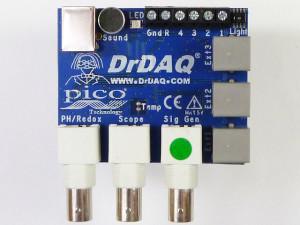 Pico DrDaq