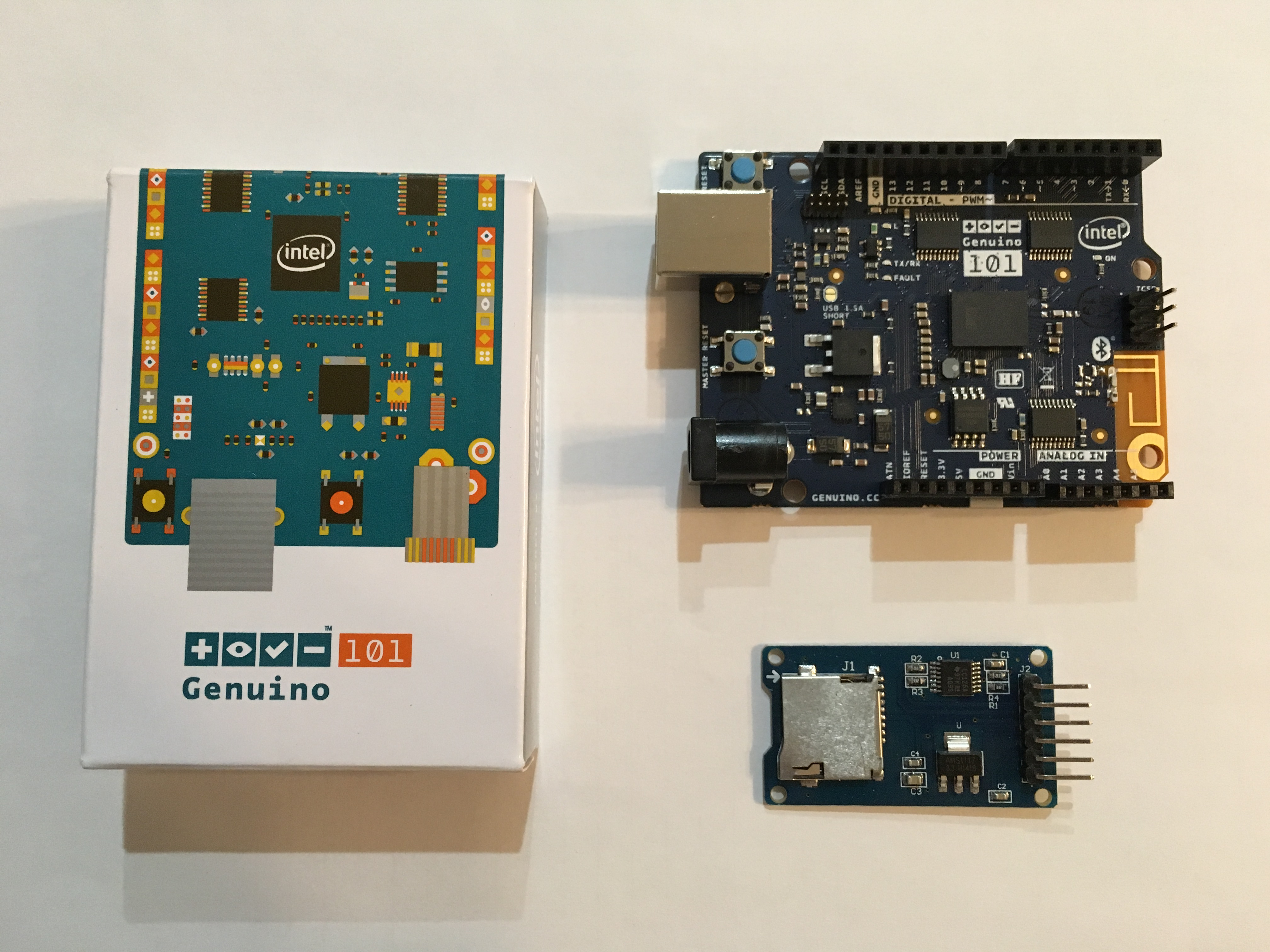 Arduino has arrived monocilindro motorcycles