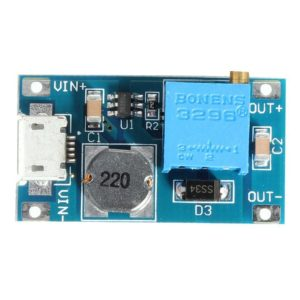 Haobase 2A DC-DC Boost USB 5V 12V