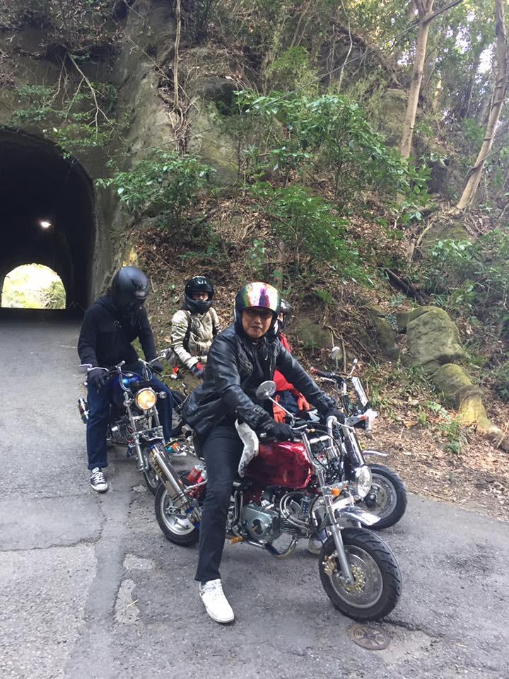 Yamaha R6 Chiba 5
